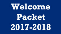 Welcome Packet 2017-2018