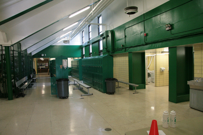 DonsLink - Athletic Facilities