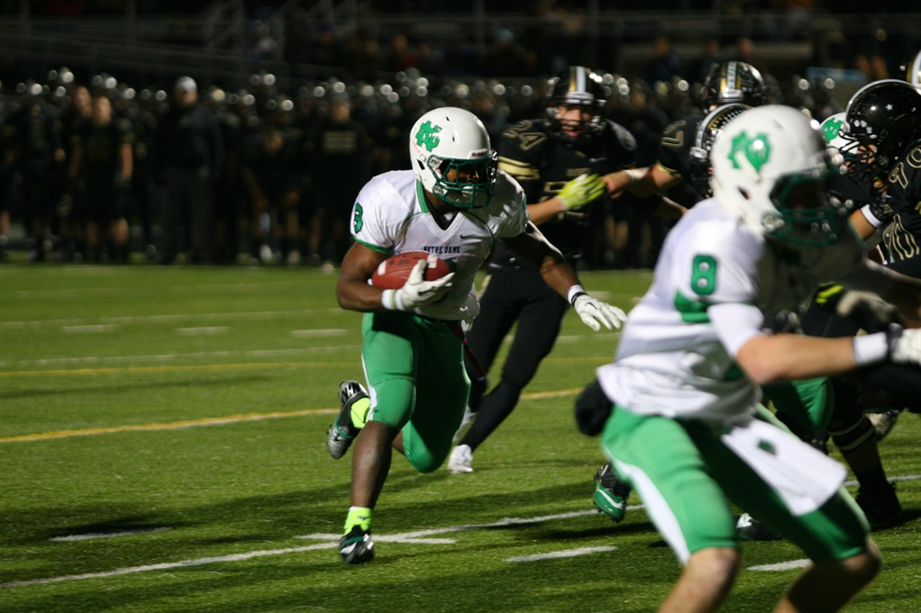 Donslink Football Dons Advance In Playoffs Defeat